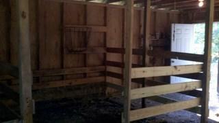 Carolina Farm And Garden Horse Barn In Northeast Raleigh